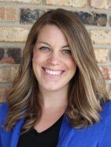 Chiropractic Rochester MN Ellen Saj Office Manager